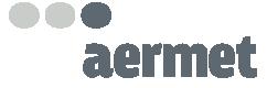 Aer Met SA – Camorino, Ticino, Svizzera Logo